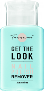 Get The Look Paint off Polish Remover 500ml