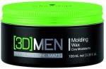 3D Men Styling Medium Hold Wax 100ml