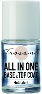 All In One Base & Top Coat 15 ml
