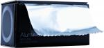 Alu Strähnenfolie 10cm inAbreissbox 20my, L=50 m