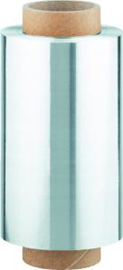Alu Strähnenfolie, 12 cm x 250 m Rolle, silber