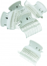 Babyliss Butterfly Clips 5er