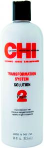 CHI Transform. Bonder A Phase2 Res./Virgin Hair