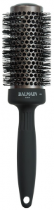 Balmain Ceramic Round Brush XL 43mm Black