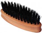 Bartbürste ellipsenförmigmit reinen Wildschweinbo.