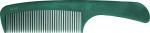 Carbon Kamm 272 mit Stiel,20,7 cm