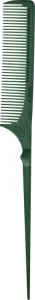 Carbon Kamm 802 Zähne gerade 22 cm