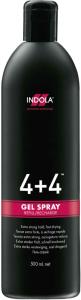 4+4 Gelspray 500 ml Nachfüllung